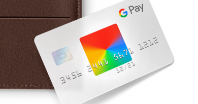 The Google Pay Credit Card Is Here