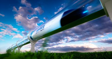 Could Hyperloop be the Future?