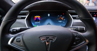 Tesla is Changing The World