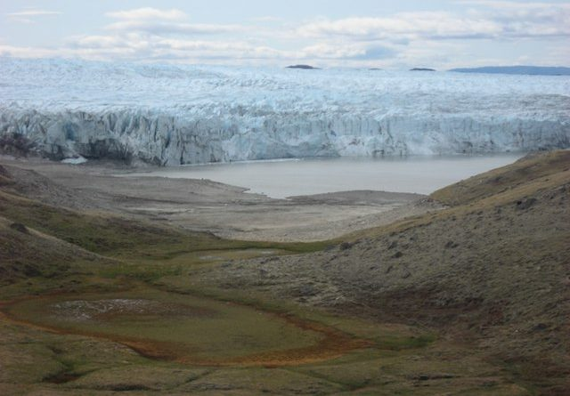 The Laurentide Ice Sheet