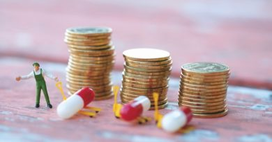 Pharmaceutical Pandemic Money Diverted