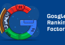 New Google Ranking Factor For 2020